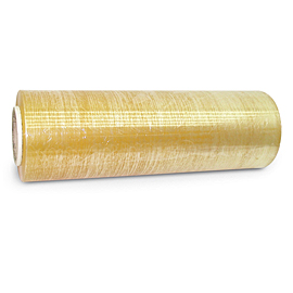 WRAPPING FILM 1100M 43CM (8.5M MIC. THICK)