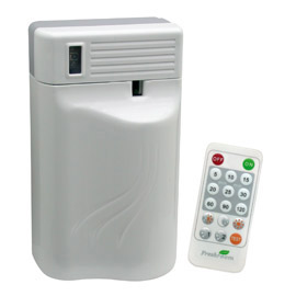 SPRAY SCENT DEVICE REMOTE CONTROLLER