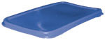 LID BLUE FOR BUCKET 22L