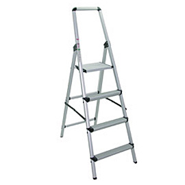 ALUMINUM LADDER HOUSEHOLD LFD-4