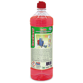 C-500 MULTIPURPOSE NEUTRAL CHERRY SCENT 1L X 12 PCS.