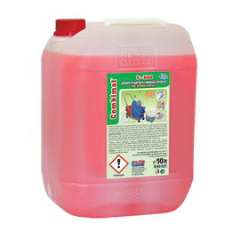 C-500 MULTIPURPOSE NEUTRAL CHERRY SCENT 10L